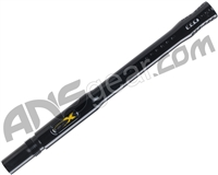 "Dye Xcel Paintball Barrel 12"" - Black - Angel"