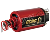Echo1 Max Torque Airsoft AEG Motor - Short Type