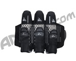 Empire 09 Liquid Hinge Pack Paintball Harness - 3+6 - Waffle