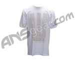 Empire 2011 Pronge T-Shirt ZE - White