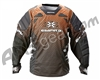 2012 Empire TW Contact Paintball Jersey - Orange
