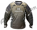 2012 Empire TW Contact Paintball Jersey - Tan