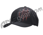 2012 Empire Men's Fitted Hat TW - 3D