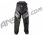 2012 Empire LTD TW Paintball Pants - Breed Black