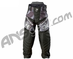 2012 Empire LTD TW Paintball Pants - Glass Black