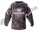 2012 Empire Prevail TW Paintball Jersey - Black
