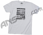 2012 Empire TW Brick T-Shirt - White