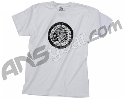 2012 Empire TW Chief T-Shirt - White