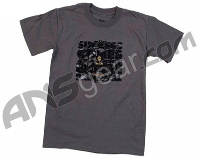 2012 Empire TW Monster T-Shirt - Black