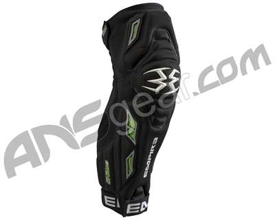 Empire Grind Knee & Shin Pads THT - Black
