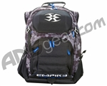 Empire 2014 Hard Shell Backpack - Hex
