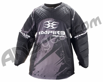 Empire 2014 Prevail FT Youth Paintball Jersey - Black - Youth Medium