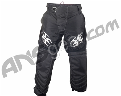 Empire 2014 Prevail FT Paintball Pants - Black