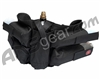 Empire 4+1 Paintball Harness w/ Clip Belt - Black