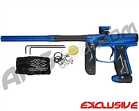 Empire Axe 2.0 Paintball Gun - Cobalt/Cobalt