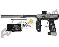 Empire Axe 2.0 Paintball Gun - Dust Black/Dust Grey