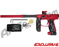 Empire Axe 2.0 Paintball Gun - Dark Lava/Dark Lava