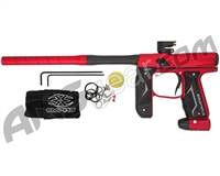 Empire Axe 2.0 Paintball Gun - Dust Red/Dust Black