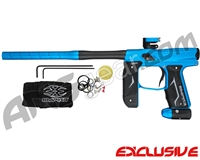 Empire Axe 2.0 Paintball Gun - Dust Teal/Dust Teal