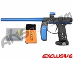 Empire Axe Paintball Gun - TT Black/Cobalt