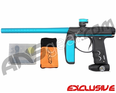 Empire Axe Paintball Gun - TT Black/Dust Teal