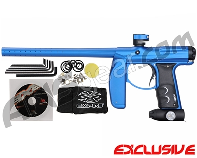 Empire Axe Paintball Gun - S.E. Cobalt