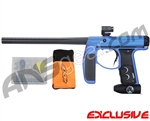 Empire Axe Paintball Gun - TT Cobalt/Black
