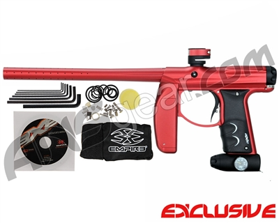 Empire Axe Paintball Gun - S.E. Dark Lava