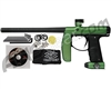 Empire Axe Paintball Gun - Dust Green/Black