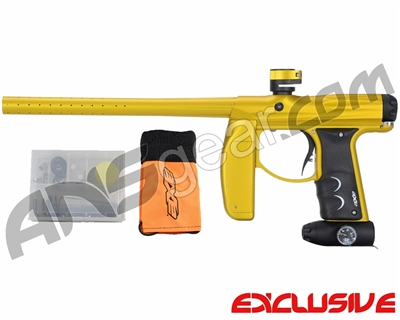 Empire Axe Paintball Gun - S.E. Dust Yellow