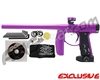 Empire Axe Paintball Gun - S.E. Electric Purple