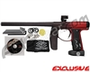 Empire Axe Paintball Gun - Dust Black/Dark Lava Fade