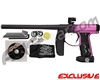 Empire Axe Paintball Gun - Dust Black/Pink Fade
