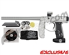 "Empire Axe Paintball Gun - Laser Engraved ""The Kraken"""