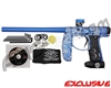 "Empire Axe Paintball Gun - Laser Engraved ""Stone of the Sun"""