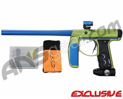 Empire Axe Paintball Gun - TT Poison