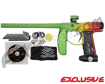 Empire Axe Paintball Gun - S.E. Rasta