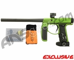 Empire Axe Paintball Gun - TT Sour Apple/Black