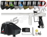 Empire Axe Pro, EVS & Z2 Package Kit - Pure