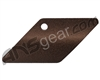 Empire Axe Pro Eye Covers - Right - Dust Brown (74132)