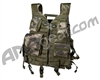 Empire Battle Tested Bamf THT Paintball Vest - Terrapat