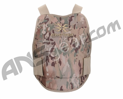 Empire Battle Tested 2013 Folding Chest Protector - Reversible