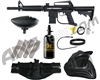 Empire Battle Tested Omega Legendary Paintball Gun Package Kit