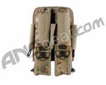 Empire Battle Tested 2+3 Pod Pouch Paintball Harness - ETACS