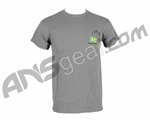 Empire Battle Tested THT Zombie Men's T-Shirt - Grey