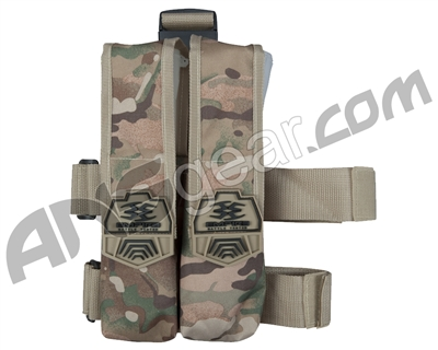 Empire Battle Tested Thigh Rig 2-Pod Pouch - ETACS