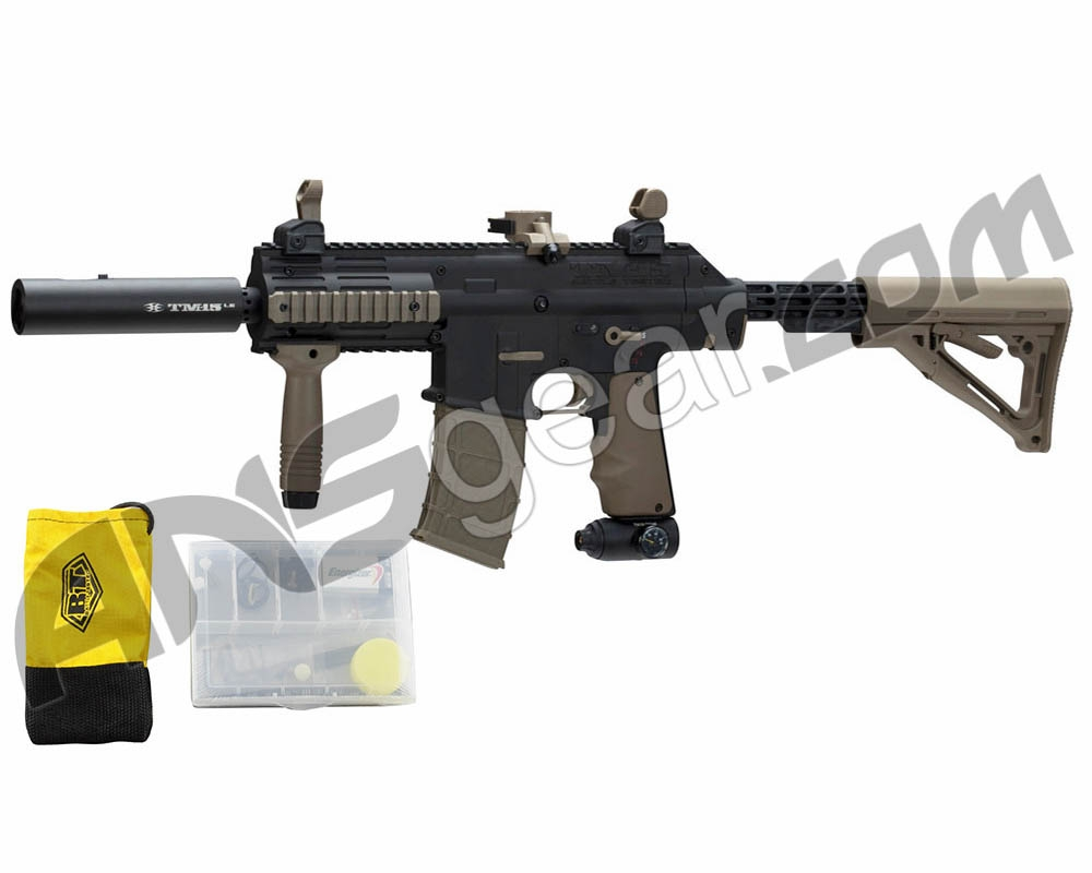 paintball gun - photo #39