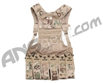 Empire Battle Tested Static THT Paintball Vest - ETACS