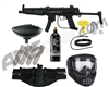 Empire Delta Epic Paintball Gun Package Kit