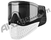 Empire E-Flex Paintball Mask - Grey/Black/White